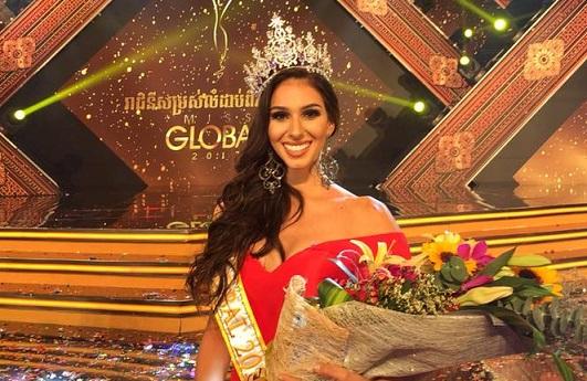 Home - Miss Global Organization