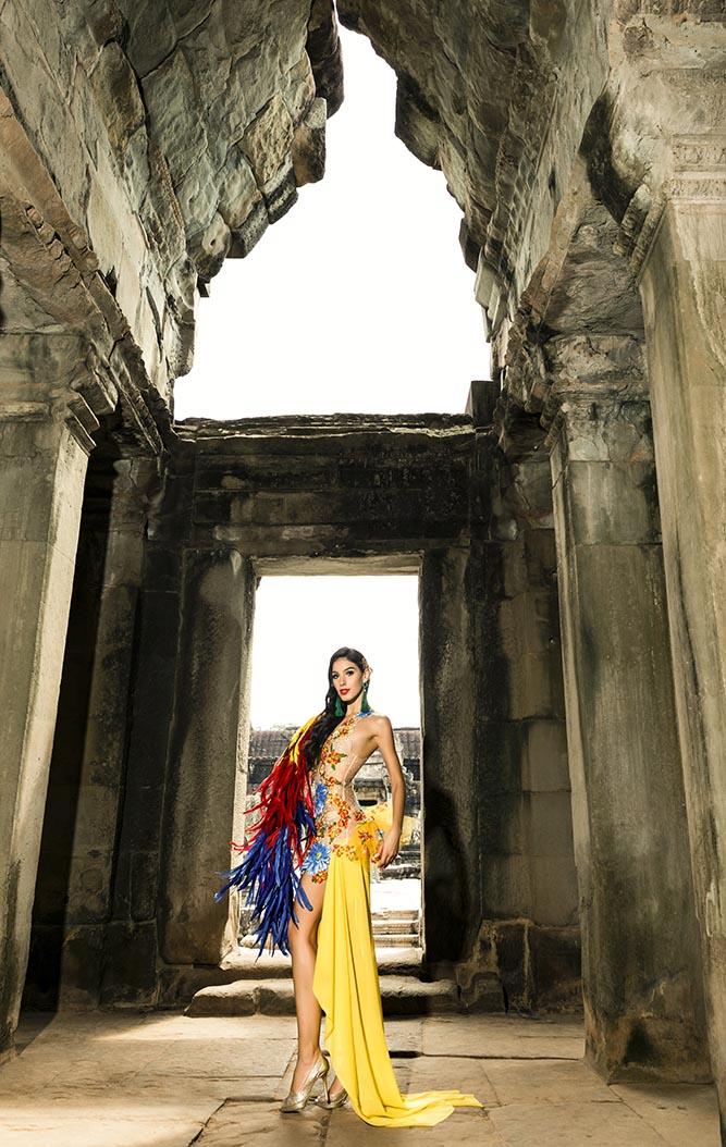 Brazil culture dress
