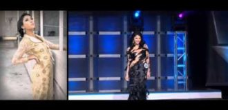 OFFICIAL MISS GLOBAL 2013 INTERNATIONAL WEAR SEGMENT