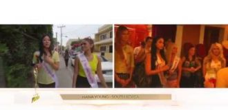Miss Global 2014 Behind the Scenes Episode 4