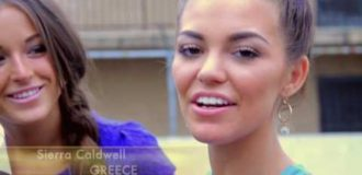Miss Global 2013 - Episode 3 - Charity