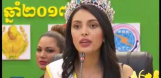 Miss Global 2016 winners visit Cambodia to promote environment, tourism