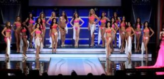 Miss Global 2013 Swimwear Segment