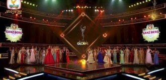 Miss Global 2017 EP 2